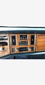 1982 Cadillac Eldorado for sale 101245200