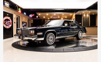 1982 Cadillac Eldorado Biarritz for sale 101382641