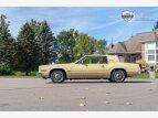 1982 Cadillac Eldorado for sale 101470006