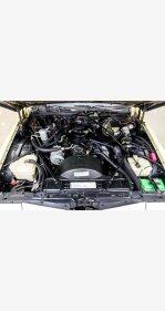 1982 Cadillac Fleetwood Brougham Sedan for sale 101069607