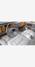 1982 Cadillac Fleetwood Brougham Sedan for sale 101069674