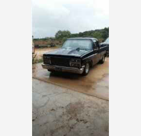 1982 Chevrolet C/K Truck for sale 100827473