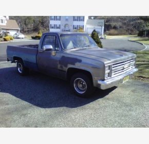 1982 Chevrolet C/K Truck for sale 100827499
