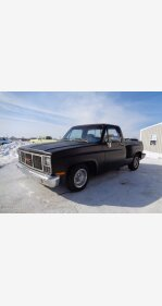 1982 Chevrolet C/K Truck for sale 101093055