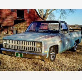 1982 Chevrolet C/K Truck for sale 101099381