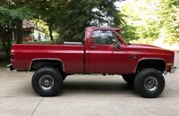 1982 Chevrolet C/K Truck 4x4 Regular Cab 2500 for sale 101175074