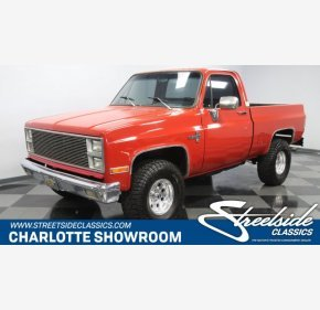 1982 Chevrolet C/K Truck for sale 101178735