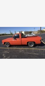 1982 Chevrolet C/K Truck for sale 101203125
