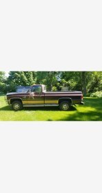 1982 Chevrolet C/K Truck for sale 101217846