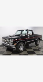 1982 Chevrolet C/K Truck for sale 101361763