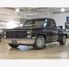 1982 Chevrolet C/K Truck 2WD Regular Cab 1500 for sale 101383329