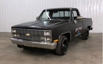 1982 Chevrolet C/K Truck for sale 101443701