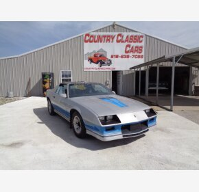 1982 Chevrolet Camaro Classics for Sale - Classics on Autotrader