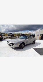 1982 Chevrolet Camaro Berlinetta Coupe for sale 101226935