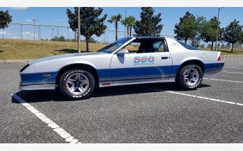 1982 Chevrolet Camaro Z28 Coupe for sale 101508296