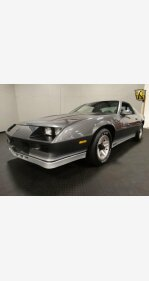 1982 Chevrolet Camaro Coupe for sale 100987606