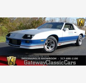 1982 Chevrolet Camaro Coupe for sale 101052422