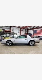 1982 Chevrolet Camaro Coupe for sale 101155118