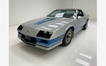 1982 Chevrolet Camaro Coupe for sale 101324684