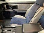 1982 Chevrolet Camaro for sale 101324684