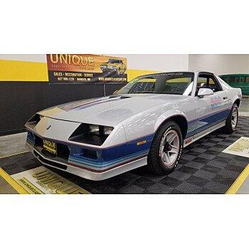 1982 Chevrolet Camaro for sale 101349122
