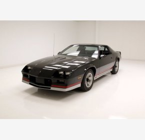 1982 Chevrolet Camaro Coupe for sale 101398510
