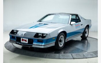1982 Chevrolet Camaro for sale 101433267