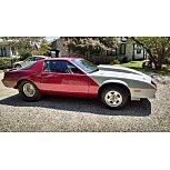 1982 Chevrolet Camaro for sale 101533839
