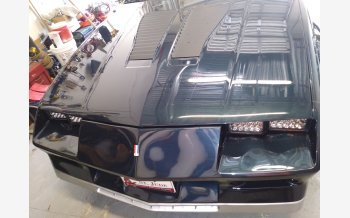 1982 Chevrolet Camaro Z/28 Coupe for sale 101564058