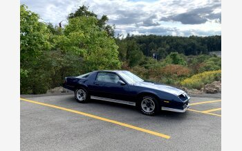 1982 Chevrolet Camaro Coupe for sale 101633520