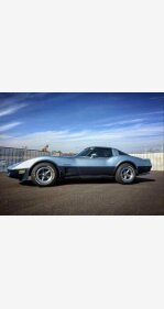 1982 Chevrolet Corvette Coupe for sale 100788232