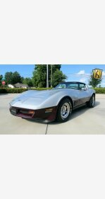1982 Chevrolet Corvette Coupe for sale 101026045