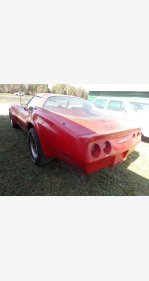 1982 Chevrolet Corvette for sale 101040118