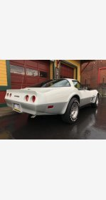1982 Chevrolet Corvette Coupe for sale 101052387