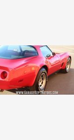 1982 Chevrolet Corvette Coupe for sale 101059239