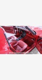 1982 Chevrolet Corvette Coupe for sale 101059239