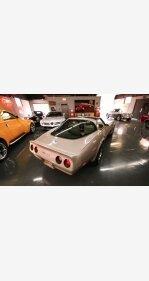 1982 Chevrolet Corvette for sale 101060015