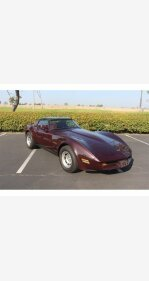 1982 Chevrolet Corvette Coupe for sale 101079876