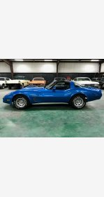 1982 Chevrolet Corvette Coupe for sale 101108836