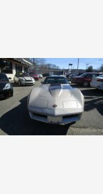 1982 Chevrolet Corvette for sale 101136507