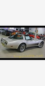 1982 Chevrolet Corvette Coupe for sale 101161363