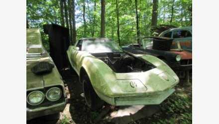 1982 Chevrolet Corvette for sale 101165336