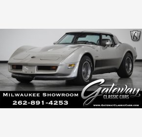 1982 Chevrolet Corvette for sale 101166130