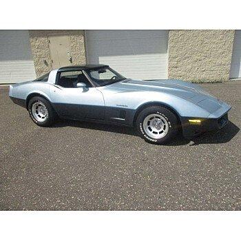 1982 Chevrolet Corvette Coupe for sale 101175834