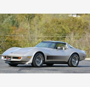 1982 Chevrolet Corvette Coupe for sale 101187640