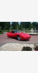 1982 Chevrolet Corvette for sale 101249204