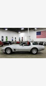1982 Chevrolet Corvette Coupe for sale 101261552