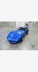 1982 Chevrolet Corvette Coupe for sale 101305607