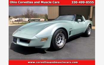 1982 Chevrolet Corvette for sale 101319830