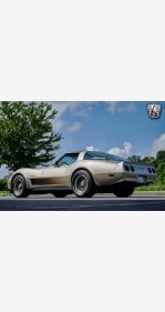 1982 Chevrolet Corvette for sale 101360112